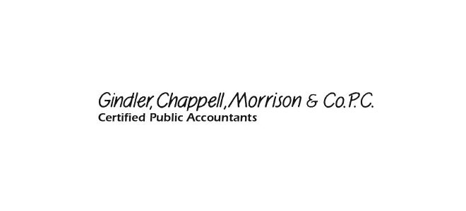 Gindler Chappell, Morrison & Co