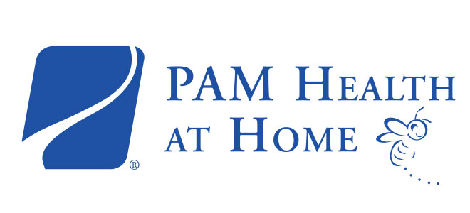 PAM Health at Home
