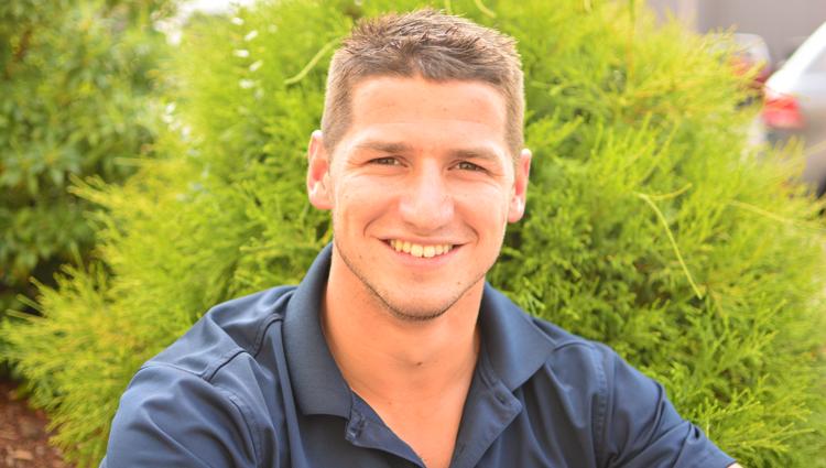 Customer Relationships Matter to Kyle Pierce