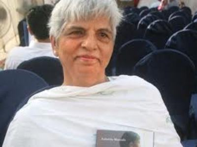 42 normal Zubeida Mustafa