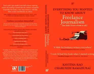 75 normal Journalism Final Cover