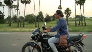 Malini Subramanian courtesy Velvet Revolution