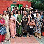 Sharda NWMB members