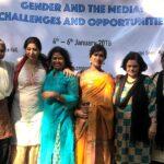Rosamma Thomas, Rehmat, Shamanta, Priyanka, Susheela Nair, Hemlatha H.