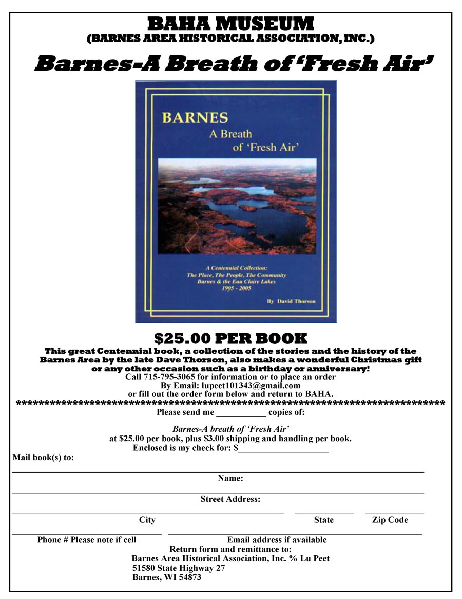 Poster for Centennial Book and order form March 2021
