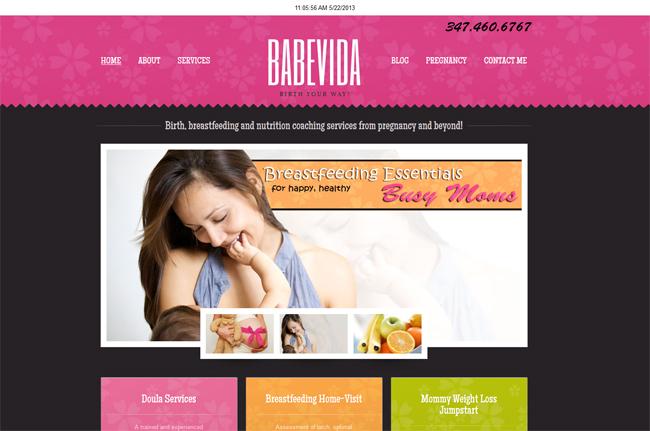 BWS Project - Babevida