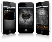 WhiteTail-sm - Mobile Application Development