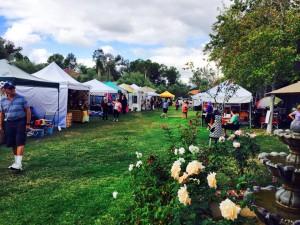 Bernardo Winery Craft Fair