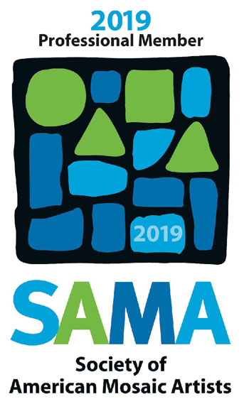 SAMA Professional Member 2019 Logo