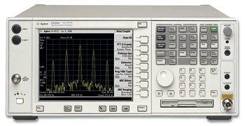 Keysight (Agilent) E4448A 50 GHz Spectrum Analyzer