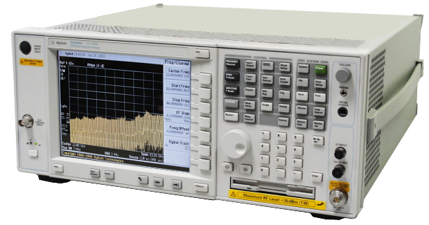 Keysight (Agilent) E4446A 44 GHz Spectrum Analyzer