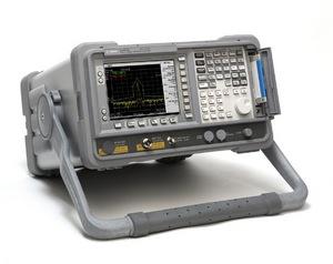 Keysight (Agilent/HP) E4408B ESA-L Spectrum Analyzer, 9 kHz to 26.5 GHz