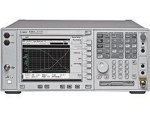 Keysight (Agilent) E4440A 3 Hz to 26.5 GHz PSA Spectrum Analyzer