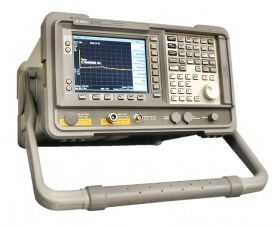 Keysight (Agilent/HP) E4404B ESA-E Spectrum Analyzer, 9 kHz to 6.7 GHz