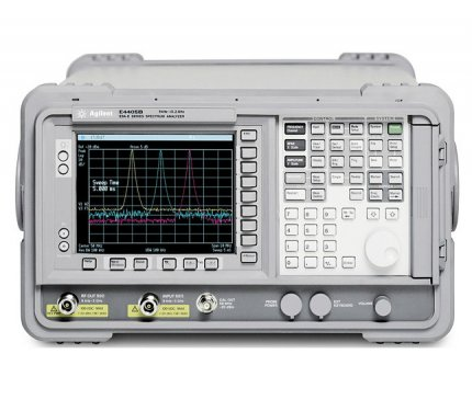 Keysight (Agilent/HP) E4405B ESA-E Spectrum Analyzer, 9 kHz to 13.2 GHz