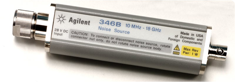 Used/Refurbished Noise Sources