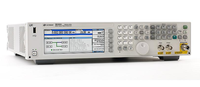 Keysight (Agilent) N5183A MXG Microwave Analog Signal Generator, up to 40 GHz