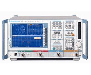 Rohde & Schwarz ZVB4 300 kHz to 4 GHz Vector Network Analyzer (VNA)