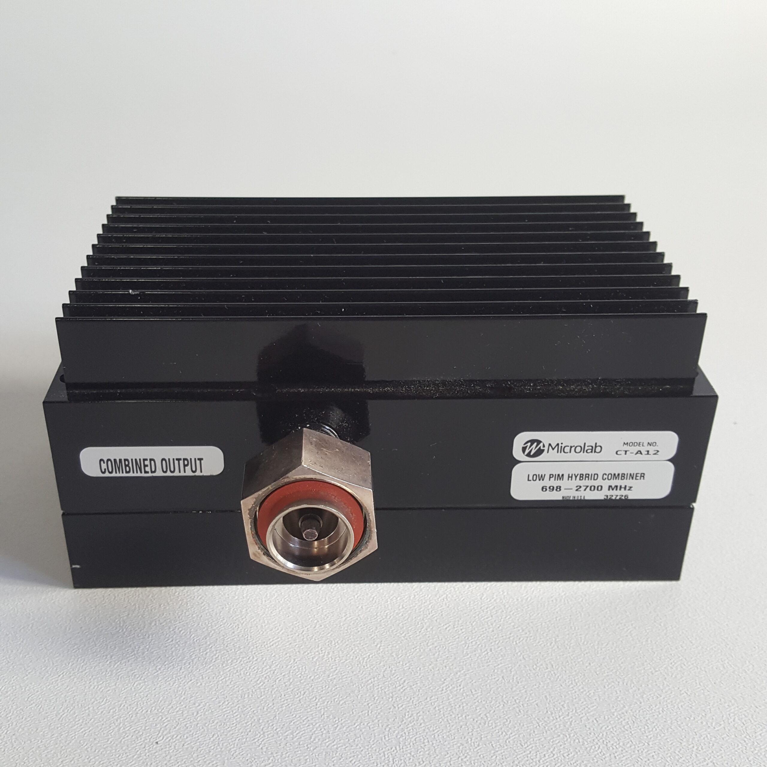 Microlab CT-A12