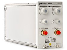 Contact TestWorld to get the best pricing on a used/refurbished Keysight (Agilent)  86115D 20/34 GHz multi-port 86100 plug-in module Oscilloscope. Rental and financing/lease options available.