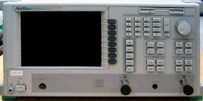 Keysight (Agilent/HP) 83650L Synthesized Swept-CW Generator, 10 MHz to 50 GHz