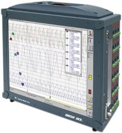Astro-Med Dash 18X 18 Channel Data Recorder