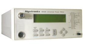 Gigatronics 8541C Universal Power Meter for EW, Radar and Communications Systems