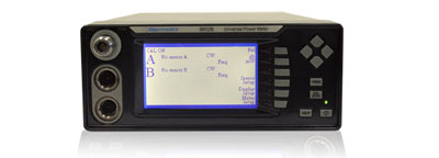 Gigatronics 8651B Single Channel Power Meter for CW, Peak & AVG Power