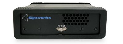 Gigatronics GT-1026A Microwave Power Amplifier 1/2 Watt 100 MHz to 26.5 GHz