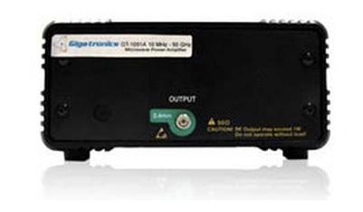 Gigatronics GT-1051A Broadband High-Power Instrumentation Amplifier, 10 MHz to 50 GHz