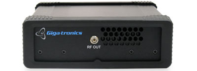 Gigatronics GT-1051B Microwave Amplifier for Wireless Communications & Defense EW Systems