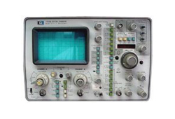 keysight-1722a-275mhz-2ch-oscilloscope