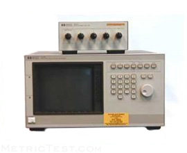 keysight-54121t-20ghz-digital-oscilloscope-system
