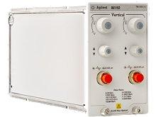 Keysight-(Agilent)-86115D 20-34-GHz-multi-port 86100-plug-in module-Oscilloscope