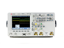 Keysight (Agilent) DSO6012A 100 MHz, 2 channels Oscilloscope