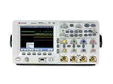 Keysight (Agilent) DSO6104A 1 GHz, 4 channels Oscilloscope