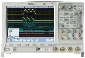 Keysight (Agilent) DSO7012B 100 MHz, 2 Channel Oscilloscope