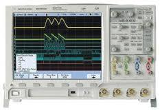 Keysight (Agilent) DSO7052B 500 MHz Oscilloscope
