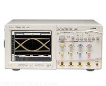 Keysight (Agilent) DSO80404B Infiniium High Performance 4 GHz Oscilloscope
