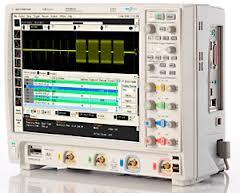 Keysight (Agilent) DSO9000A, MSO9000A Series Infiniium Oscilloscopes
