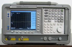 Keysight (Agilent) E4401B ESA-E Spectrum Analyzer, 9 kHz to 1.5 GHz