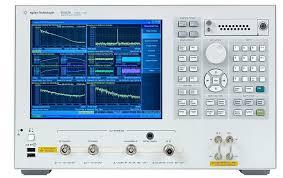 Keysight (Agilent) E5052B SSA Signal Source Analyzer, 10 MHz to 7 GHz, 26.5 GHz, or 110 GHz