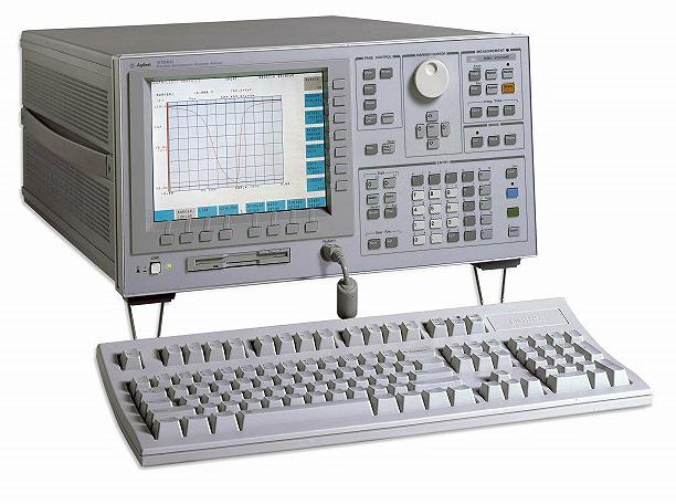 Keysight (Agilent/HP) 4156C Precision Semiconductor Parameter Analyzer