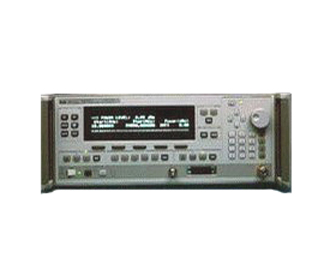 Keysight (Agilent/HP) 83623L Synthesized Swept-CW Generator, 10 MHz to 20 GHz
