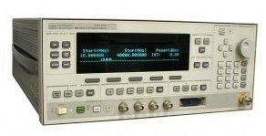 Keysight (Agilent/HP) 83630B Synthesized Swept-Signal Generator, 0.01 - 26.5 GHz (Deepansh)
