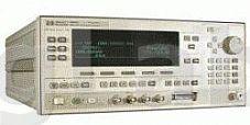Keysight (Agilent/HP) 83650A Synthesized Sweep Generator, 10 MHz to 50 GHz (Deepansh)