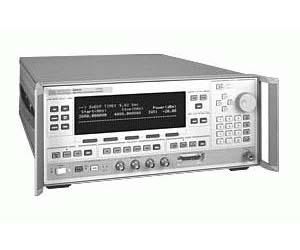 Keysight (Agilent/HP) 83650B 50 GHz Synthesized Microwave Sweep Generator