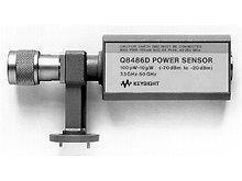 Keysight (Agilent/HP) Q8486D Waveguide Power Sensor, 33 GHz - 50 GHz