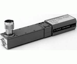 Keysight (Agilent/HP) W8486A Waveguide Power Sensor, 75 GHz - 110 GHz, -30 dBm to +20 dBm