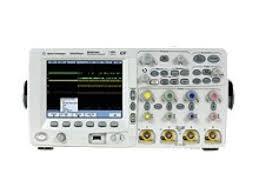 Keysight (Agilent) MSO6104A Mixed Signal 1 GHz, 4 scope and 16 digital channels Oscilloscope